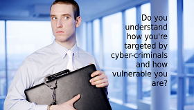 Cyber Threats Targeting Me And My Business